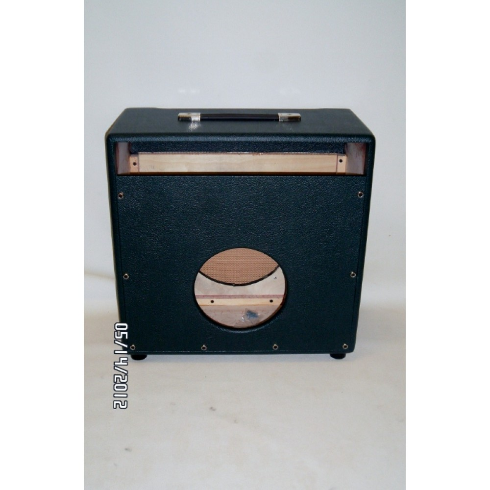 Combo Cabinet For Ceriatone Ots Series Amplifiers