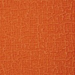Orange nubtex tolex