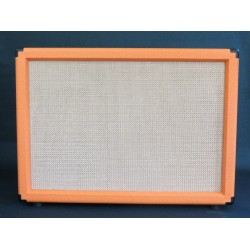 Orange style 2x12 extension cabinet