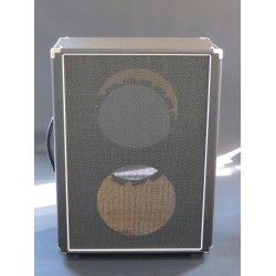 D style 2x12 extension cabinet